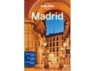 Madrid City Guide 7e (9781742202174)