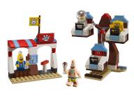 LEGO 3816 Spongebob Świat Rękawiczki