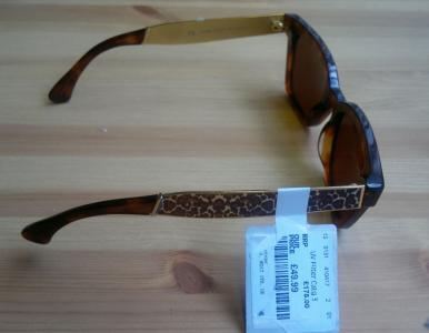 Retro Super Future Okulary przeciwsłoneczne damskie