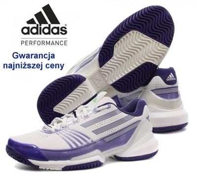 Adidas adizero Feather W buty do tenisa 37 13