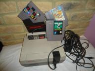 Konsola Nintendo Entertainment System NESE-001