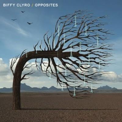Biffy Clyro Opposites [VINYL]