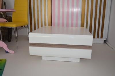 Sprzedam Nowy Stolik Z Agata Meble Linate Typ71 6998501563