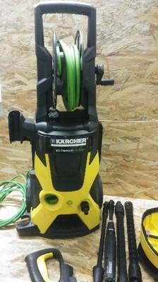 Myjka Ciśnieniowa Karcher K5 Premium Ecologic Home 6787905153