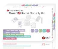 Ferguson Smart Home Securiti Kit