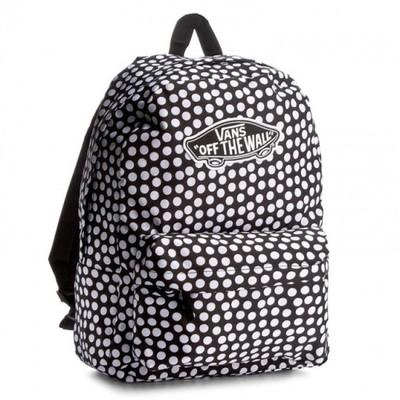 1d45b8fb74088 vans plecaki szkolne wyprzedaż