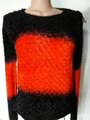 Cieply MODNY sweter M/L