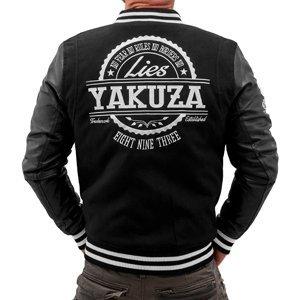 kurtki męskie yakuza