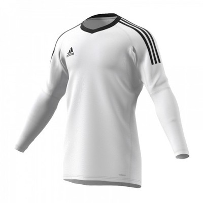 Bluza bramkarska ADIDAS REVIGO biała XL