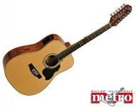 Gitara elektroakustyczna 12 strunowa CRAFTER