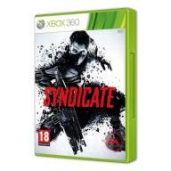 SYNDICATE XBOX360 GWARANCJA !!! APOGEUM !!!