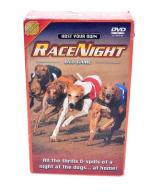 5133-17 ...CHEATWELL... k#o RACE NIGHT GRA DVD