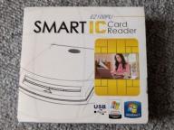Czytnik kart chipowych USB Smart Card EZ100PU