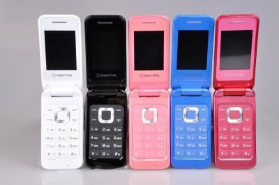 d809940299fb8 MANTA TELEFON KOMÓRKOWY Z KLAPKĄ DUAL SIM 2 KARTY - 6047479716 ...