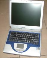 Stary Laptop MD2592