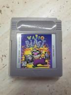 Wario Blast Game Boy