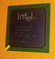 INTEL FW82801FB BGA REFURBISHED ŁÓDŹ