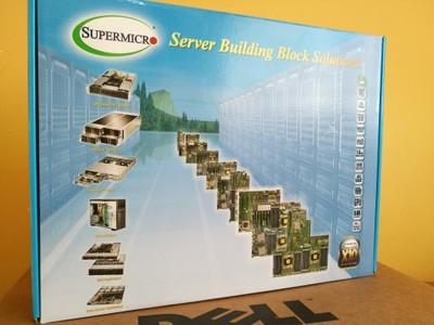 Płyta serwerowa SuperMicro MBD-X10DAX-O BOX 2x2011