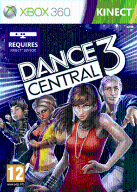 DANCE CENTRAL 3 KINECT PL NOWA XBOX 360 IMPULS