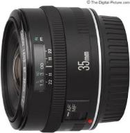 CANON EF 35 f/2 - NOWY!!!  35mm  RATY