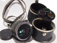 Obiektyw Zenitar-K 2.8 16mm Fish eye