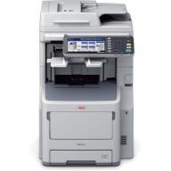 Urządzenie laserowe OKI MB770dfnfax FAX SIEĆ DUP