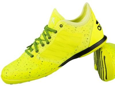 Buty Halówki Adidas X 15.1 CT B27121 46