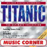 TITANIC - THE ULTIMATE COLLECTION (OST) /CD/ #