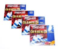 4477-18 ...MAXELL... i#u  PLYTY CD-R 80XL S 700MB