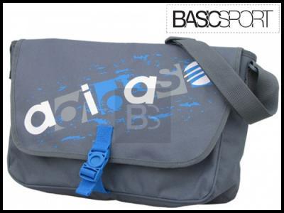 7ccc229e77d9e Adidas Neo S27241 torba na ramię laptopa szkolna - 5599228527 ...