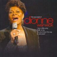 Dionne Warwick - the very best of - wyd. TimeMusic