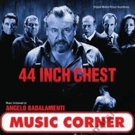 OST - 44 INCH CHEST /CD/ #