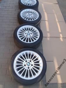 FELGI BMW E36 R17 M3 5X120 STYLING