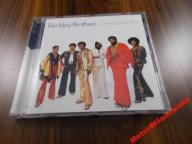 CD - THE ISLEY BROTHERS - GREATEST HITS !