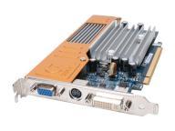 KARTA GRAFICZNA GIGABYTE NVIDIA GeForce 7200 GS
