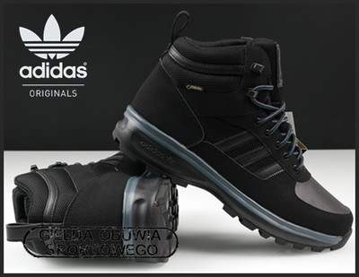 Buty zimowe ADIDAS CHASKER BOOT M20330 GORE TEX | Boots