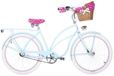 Kosz Na Rower Lekki Metalowy Mocowanie Click 5120753264 Allegro Pl
