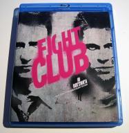 Podziemny krąg Fight Club Blu-ray Lektor PL