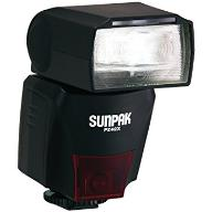 SUNPAK PZ42X DO CANON