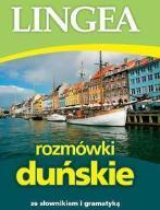 Rozmówki duńskie Ebook.