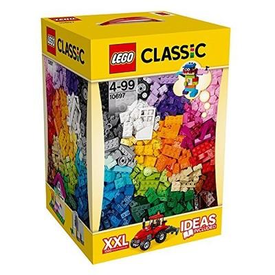 LEGO CLASSIC 10697 MEGA XXL WIEŻA 1500 ELEMENTÓW