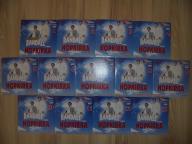 RANDALL I DUCH HOPKIRKA 13 DVD KOMPLET LEKTOR PL