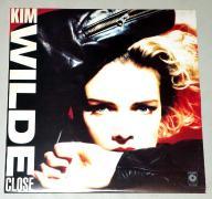 LP: KIM WILDE - Close (IDEALNY)