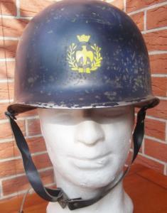 Hełm mccord m1