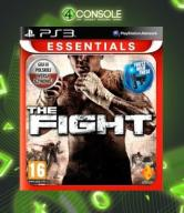 PS3 MOVE THE FIGHT LIGHT OUT PO POLSKU 4CONSOLE !
