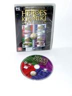 HEROES KRONIKI ANTOLOGIA - kampanie do III [PL]