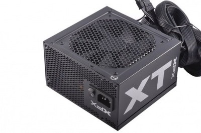 Zasilacz XFX Core XT 500W 80Plus Bronze