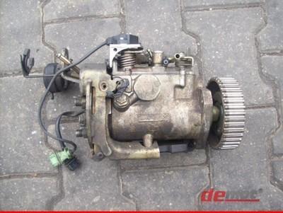Ogromny VOLVO V40 96- 1.9 TD POMPA WTRYSKOWA LUCAS - 6561464928 MW35