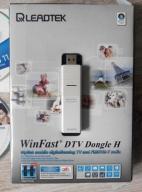 Tuner Leadtek Winfast DTV Dongle H