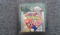 Mario Tennis Game Boy Color